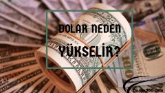Dolar Neden Yükselir? Hangi Faktörler Doları Etkiler?